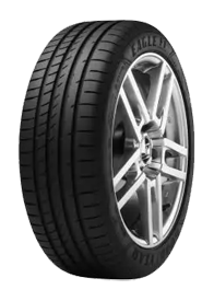 Goodyear F1-AS2 XL FP MO EXTENDED tyre