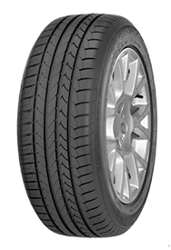 Goodyear EFFIGR XL AO tyre